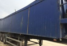 Used 2003 CMT tipper