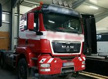 Used 2010 MAN 18.440