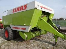 Used 2000 CLAAS Claa