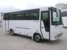 2008 ISUZU ROYBUS C passenger v