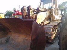 CATERPILLAR 973 track loader