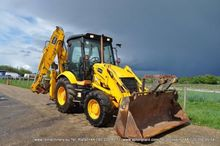 2007 JCB 3CX CONTRACTOR backhoe
