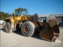 Used 2003 VOLVO L 18