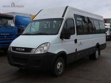 2011 IVECO 2227UT passenger van