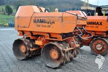 Used RAMMAX Grabenwa