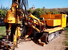 1989 CASAGRANDE Micropiling and