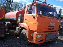 Used 2011 KAMAZ -806