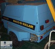 Maco-Sullair MS 50 compressor