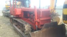 Used 1990 DT 75 bull