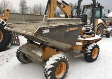 Used 2008 UROMAC VH2