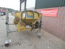 N4564 Nido 90 zoutstrooier grit