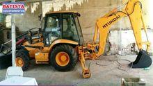 2015 HYUNDAI H940C backhoe load