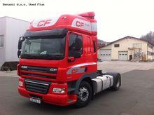 Used 2013 DAF CF 85.