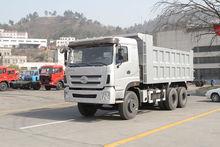 2017 SITOM TRUCK dump truck
