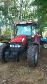 Used 2008 CASE IH JX