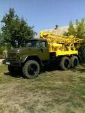1994 UGB 1VS drilling rig