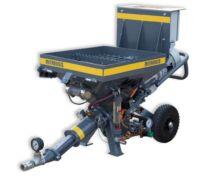 2017 M10gr plastering machine