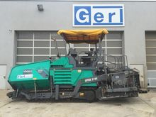 2006 VÖGELE Super 2100 crawler
