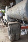 1991 GAZ-SAZ fuel truck
