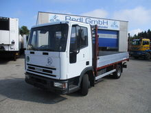 Used 2000 IVECO M 65