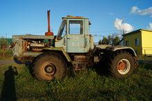 Used 2000 HTZ 150 wh