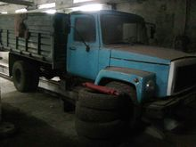 Used 1992 GAZ 33072