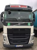 2016 VOLVO FH13 500 tractor uni
