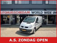 2007 RENAULT Trafic 2.0 DCI L2