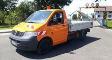 2006 VOLKSWAGEN transporter t5