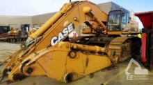 Used 2001 CASE CX 80