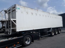 Used 1993 STAS tippe
