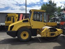 Used 2012 BOMAG 177D