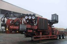 2003 Morbark RXL30 sawmill