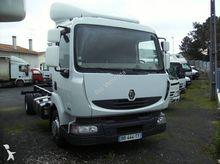 RENAULT Midlum chassis truck