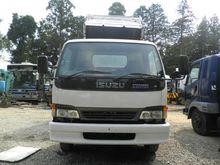 Used 2002 ISUZU Just