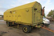 Used Generator 200kw