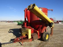 HOLLAND 355W feed mixer