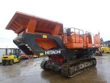 2009 HITACHI ZR950JC crushing p