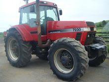 CASE 7230 wheel tractor