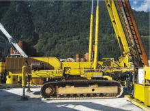1995 CASAGRANDE C 11 S drilling