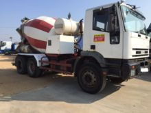 Used 1996 IVECO 3000
