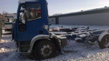 Used 1998 FORD Iveco