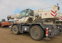 Used 2013 TEREX RC 4