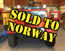 Used 1996 Hummer H-1