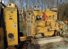 1995 CATERPILLAR 3406 generator