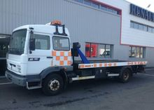 1997 RENAULT Midliner M 180 tow