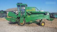 VOLVO 1110 combine-harvester