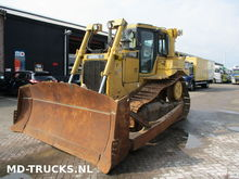 2008 CATERPILLAR D 6 T bulldoze