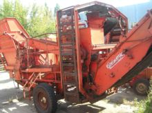 Used GRIMME potato h