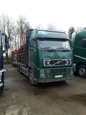 2006 VOLVO FH13 timber truck +